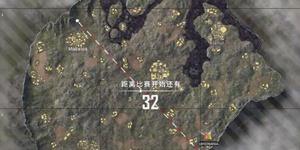 和平精英帕拉莫地图怎么玩 帕拉莫火山地图玩法介绍