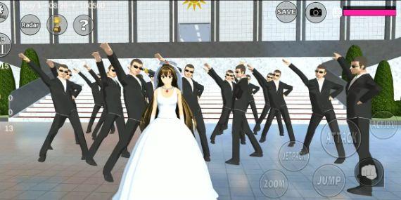 扑家授权233乐园独家代理 10月30日樱花校园模拟器2020已上线