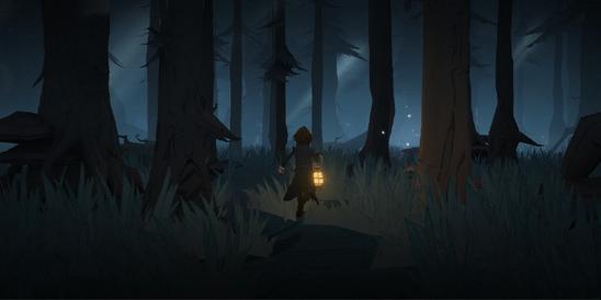 《哈利波特:魔法觉醒》游戏画面