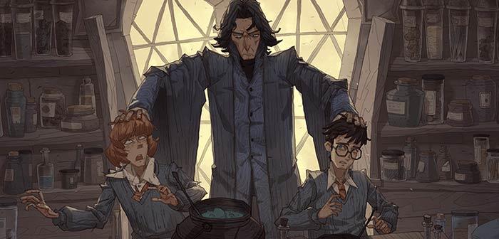 《哈利波特:魔法觉醒》已获得版号!公测他还远吗?