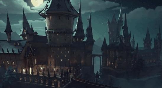 我们即将到来!《哈利波特:魔法觉醒》手游VS电影 你更爱哪个?