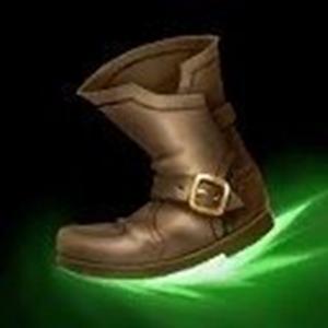 英雄联盟手游速度之靴装备属性 速度之靴图鉴