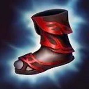 英雄联盟手游明朗之靴装备属性 明朗之靴图鉴