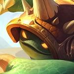 英雄联盟手游拉莫斯怎么样 LOL手游披甲龙龟英雄介绍