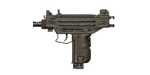 和平精英Micro UZI冲锋枪怎么样 UZI冲锋枪介绍