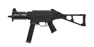 和平精英UMP45冲锋枪怎么样 UMP45冲锋枪介绍