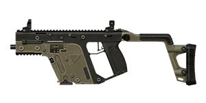 和平精英Vector冲锋枪怎么样 Vector冲锋枪介绍