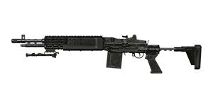 和平精英Mk14射手步枪怎么样 Mk14射手步枪介绍