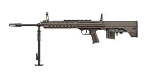 和平精英QBU射手步枪怎么样 QBU射手步枪介绍
