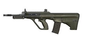 和平精英AUG突击步枪怎么样 AUG突击步枪介绍
