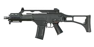 和平精英G36C突击步枪怎么样 G36C突击步枪介绍