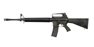 和平精英M16A4突击步枪怎么样 M16A4突击步枪介绍
