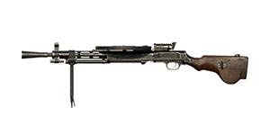 和平精英DP-28机枪怎么样 DP-28机枪介绍
