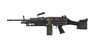 和平精英M249机枪怎么样 M249机枪介绍