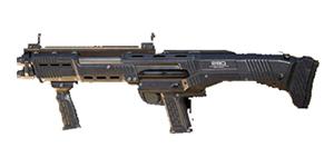 和平精英DBS霰弹枪怎么样 DBS霰弹枪介绍