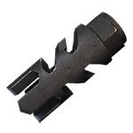和平精英自动步枪枪口补偿器怎么样 自动步枪枪口补偿器介绍