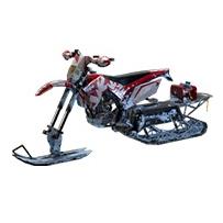 和平精英轻型雪地摩托介绍 轻型雪地摩托属性解析