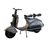 和平精英小型摩托车介绍 小型摩托车属性解析