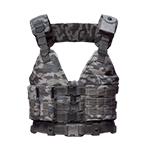 和平精英一级甲怎么样 一级摩警用防弹衣介绍