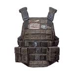 和平精英三级甲怎么样 三级军用防弹衣介绍