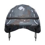 和平精英二级头怎么样 二级军用头盔介绍