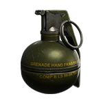 和平精英破片手榴弹介绍 破片手榴弹属性解析
