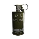 和平精英烟雾弹介绍 烟雾弹属性解析