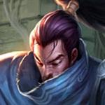 英雄联盟手游亚索怎么样 LOL手游疾风剑豪英雄介绍