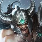 英雄联盟手游泰达米尔怎么样 LOL手游蛮族之王英雄介绍