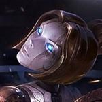 英雄联盟手游奥莉安娜怎么样 LOL手游发条魔灵英雄介绍