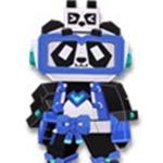逃跑吧少年机械熊猫套装怎么得 机械熊猫套装展示