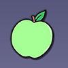 加查生活青苹果