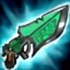 英雄联盟手游海克斯科技枪刃装备属性 海克斯科技枪刃图鉴