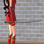 樱花校园模拟器忍者刀在哪里 忍刀怎么获得