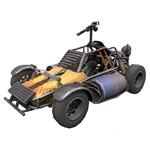 和平精英武装buggy在哪刷新 武装buggy载具介绍