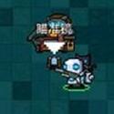 元气骑士配件瞄准镜有什么用 元气骑士配件瞄准镜介绍