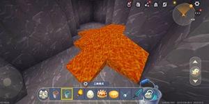 迷你世界岩浆怎么灭 扑灭岩浆的方法