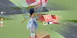 樱花校园模拟器1.037.11秋季上线 樱花校园模拟器秋装蘑菇更新