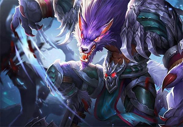 英魂之刃狼王被削后怎么玩 英魂之刃狼王出装进阶攻略