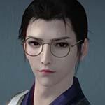 天涯明月刀手游捏脸数据分享 李易峰捏脸数据二维码