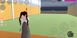 樱花校园模拟器射箭俱乐部在哪 弓箭在哪里获取