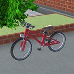 樱花校园模拟器红色单车在哪 小自行车介绍