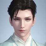 天涯明月刀手游捏脸数据分享 蔡徐坤捏脸数据二维码