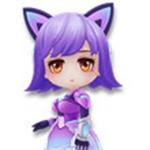 逃跑吧少年霞彩灵猫套装怎么得 霞彩灵猫套装展示