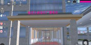 樱花校园模拟器樱花交通广播电台 美图欣赏