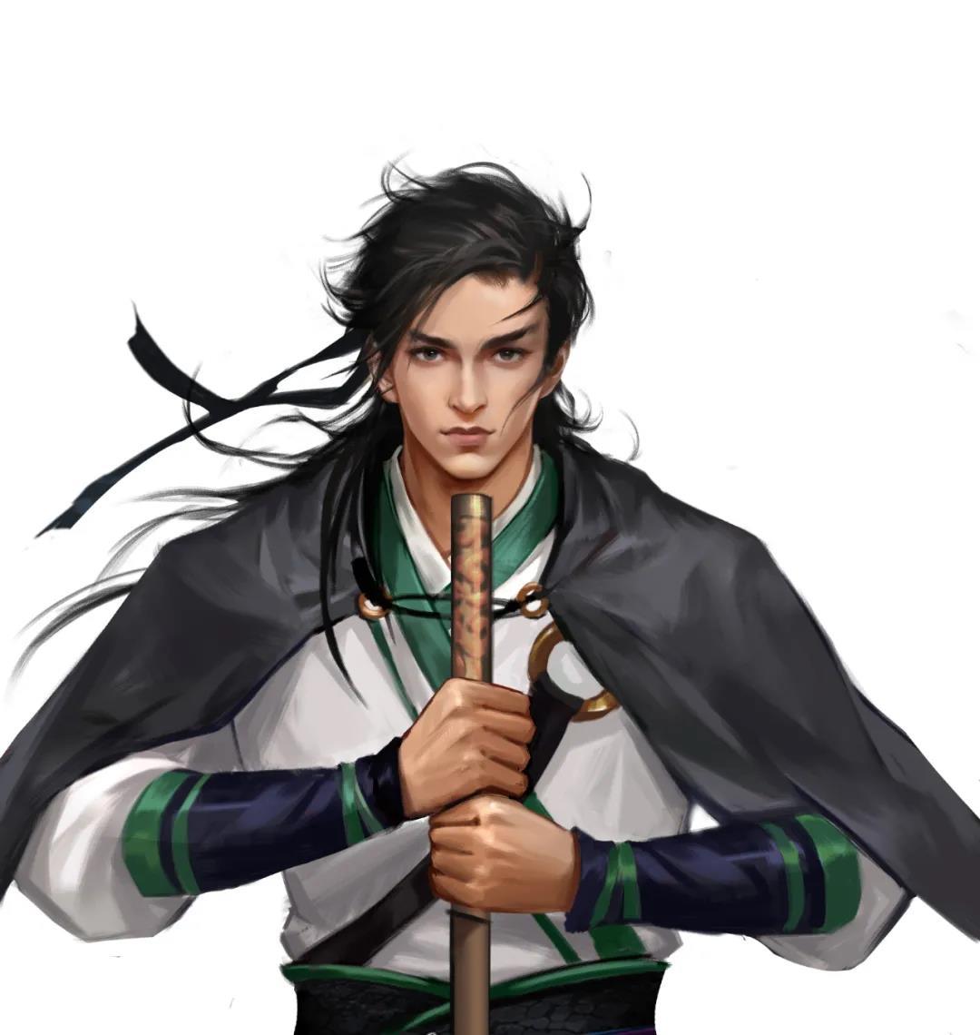 我的侠客铸剑山庄长老亲传弟子轩辕即将登场 我的侠客铸剑山庄轩辕介绍
