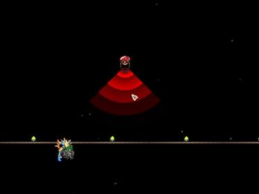 泰拉瑞亚火星暴乱