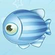 摩尔庄园斑马鱼