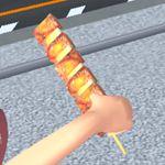 樱花校园模拟器烤鸡肉配葱段在哪里 烤鸡肉配葱段获得与效果介绍