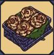 黑暗料理王苹果玫瑰皇冠配方 苹果玫瑰怎么做